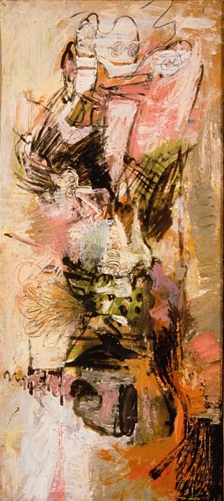 Nell Sinton Work II