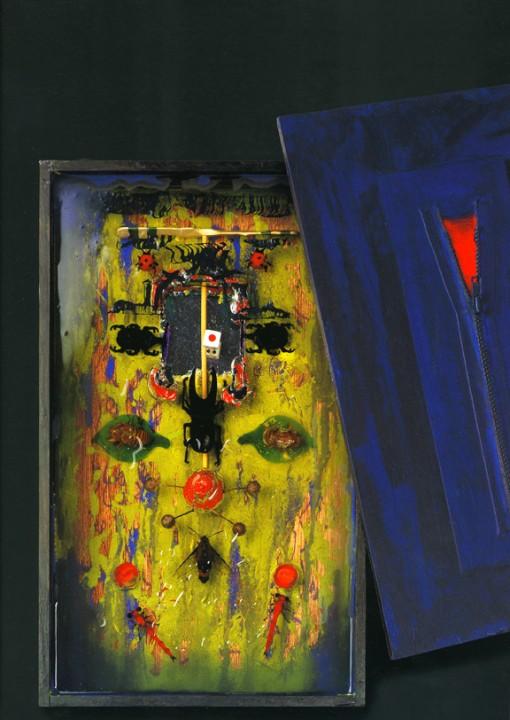 Duchamp & Schwitters