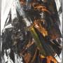 """Deborah Remington, Mojo, 1961, Oil on canvas, 35 1/2"""" x 33 1/2"""""""